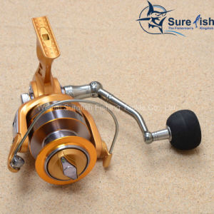 New Arrival CNC Cut OEM Saltwater Spinning Fishing Reel pictures & photos
