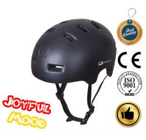 Safety Ski Helmet Skateboard Skate Helmet