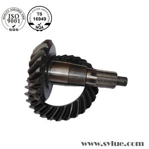 Ningbo New Shafts with Steps\Gear Shafts for Gm pictures & photos