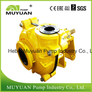 Centrifugal Heavy Duty Mineral Concentrator Cyclone Feed Slurry Pump pictures & photos