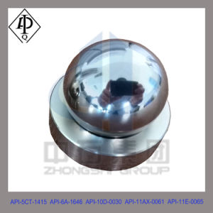 Factory Supply Stainless Steel Valve Balls (V11-225) pictures & photos
