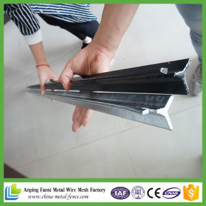 2.04kg Galvanized Steel Y Post pictures & photos