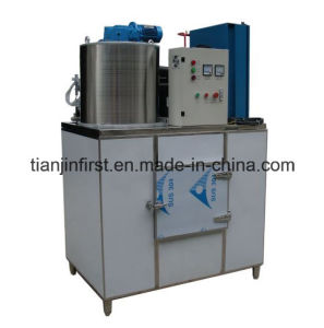 Industrial Ice Plants Flake Ice Maker for The Fish pictures & photos