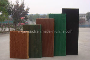Evaporative Cooling Pad (Cell Cooling Pad) pictures & photos