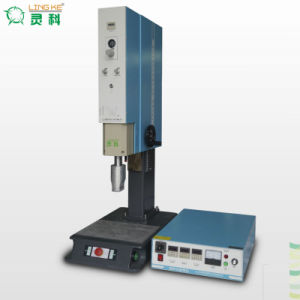 Multi-Function Ultrasonic Plastic Welding Machine pictures & photos