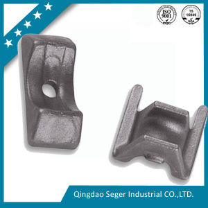 Forged Steel Die Forging Parts pictures & photos