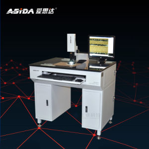 Line Width Testing Machine, Model: Asida-Xk25 pictures & photos