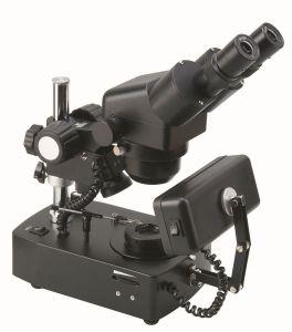 ZTX-E-ZB 10X-40X Diamond Microscope/Microscope for Diamond/Microscope for Gem pictures & photos