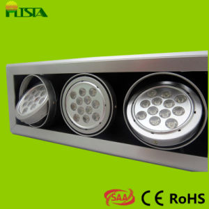 High-End 5-Year Warranty Lumen 36W LED Ceiling Lights