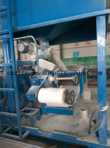 CNC Control FRP GRP Fiberglass Filament Pipe Winding Making Machine Zlrc pictures & photos