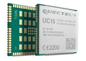 Quectel WCDMA/HSDPA Module--UC15