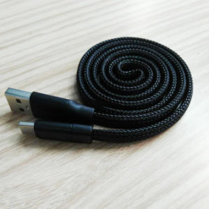 USB Cable New Creative Model for Phone Charger pictures & photos