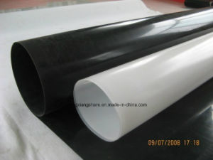 Smooth HDPE Geomembrane for Tunnel pictures & photos