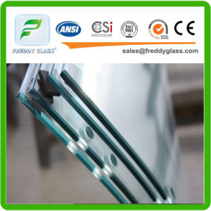 Tempered Glass/Toughened Glass/Safety Glass/Hot Bending Tempered Glass/Bent Glass pictures & photos