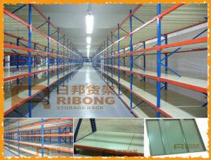 Medium Duty Steel Storage Shelving Racks