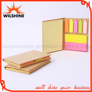 New Arrival Kraft Memo Pad for Promotion Gift (SP316) pictures & photos