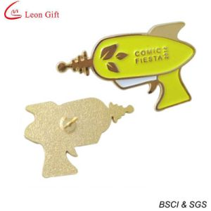 Custom Enamel Cosplay Lapel Pin for Gift (LM1728) pictures & photos