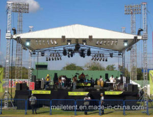Lighting Tower and Outdoor Stage Truss Circle Truss Spigot Roof Truss pictures & photos