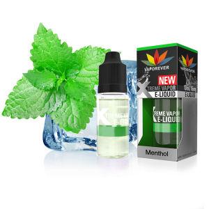 Strong Menthol Flavor Eliquid for E Cig pictures & photos