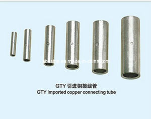 Imported Copper Connecting Tube Gty Series (GTY1.5-95)