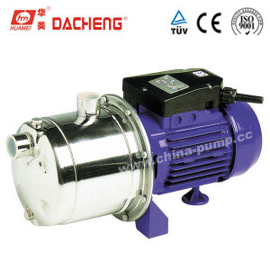 Stainless Steel Pump Body Jet Pump Jetss Series pictures & photos