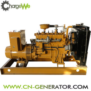 LPG Biogas Biomass Gas Natural Gas Generator Set with Weichai Engine pictures & photos