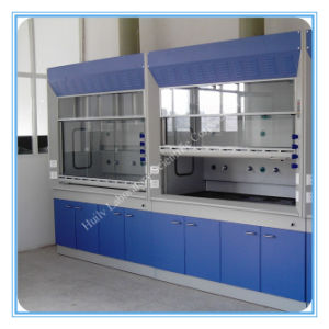 2015 New Design Stainless Steel Chemistry Lab Fume Hood pictures & photos