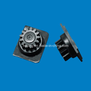Vibration Door Closed Reliable Plastic Rotary Damper pictures & photos