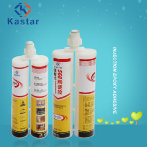 Easy Operation High Temperature Ceramic Adhesive for Tile Manufacturing pictures & photos