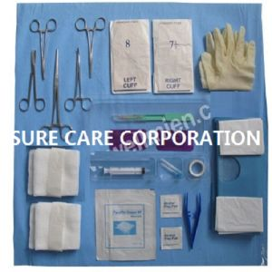 Circumcision Kit for Hospital pictures & photos