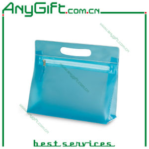 PVC Pouch with Customized Logo pictures & photos