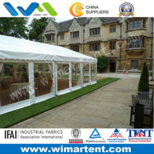 7X18m Outdoor Clearview Wall Event Tent for Sale pictures & photos