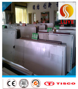 Hot Selling Stainless Steel Cold Rolled Sheet/Plate pictures & photos