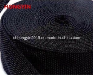 Nylon Non-Heat Shrinkable Weaving Sleeving pictures & photos