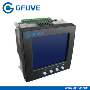 Three Phase Ethernet Digital Power Meter pictures & photos