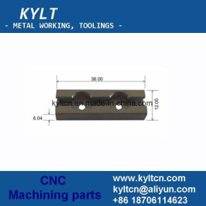 Kylt Aluminum Extraction Profiles Parts for Automation Equipment pictures & photos
