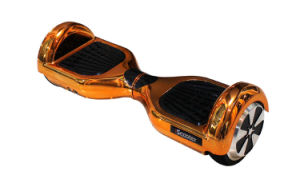 Best Selling Chrome 2 Wheel Hover Board, Chrome Color Board Hoverboard