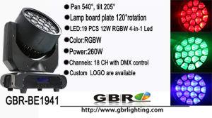 L LED B-Eyes Moving Head Beam Light