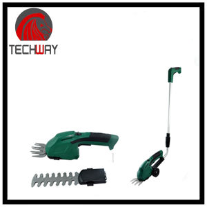 Grass Shear 2 in 1 Cordless Hedge Trimmer (TWHTLC160A2) pictures & photos