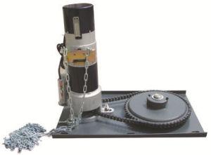 Remote Control AC 380V800kg Rolling Door Motor
