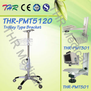 Patient Monitor Bracket Cart (THR-PMT5120) pictures & photos