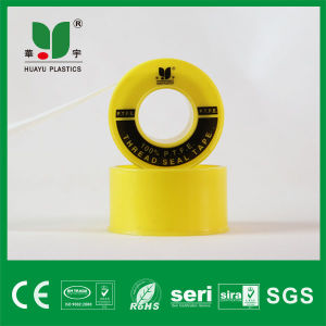 12mm Good Quality of Waterproof 100% PTFE Sealing Tape pictures & photos