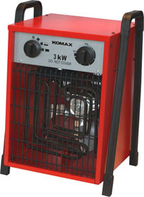 Electric Fan Heater pictures & photos