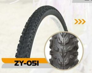 Fashion Pattern Bicycle Tyre (27.5*2.10)