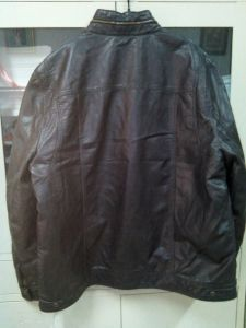 Men′s 100%PU Washing Jackets pictures & photos