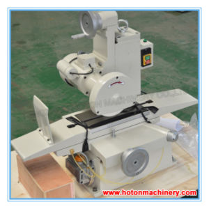 Manual Surface Grinder (Grinding Machine MJ7115) pictures & photos