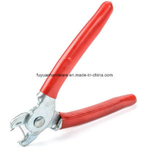 Factory Direct C Type Hog Ring Pliers pictures & photos