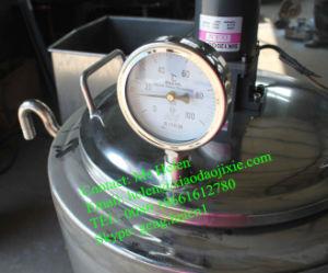 Milk Pasteurization Machine/Pasteurized Milk pictures & photos