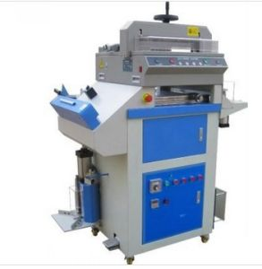 Layflat Album Making Machine/Album Machine (HS550A) pictures & photos
