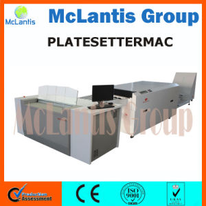 Mclantis Thermal CTP for Offset Plate pictures & photos